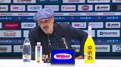 Mihajlovic show a Bergamo: I moscerini, Barrow emozionato e Tomiyasu