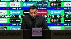 Sassuolo-Mila, De Zerbi: