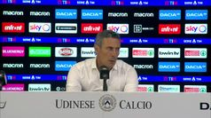 Udinese-Juve, Gotti: