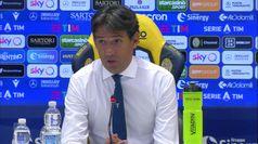 Verona-Lazio, Inzaghi: