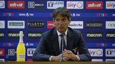 Lazio-Brescia, Inzaghi: