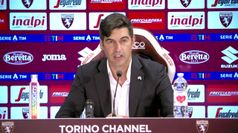 Torino-Roma, Fonseca: