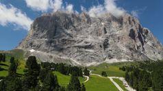 Sulle Dolomiti l'estate sostenibile e sicura