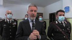 Cc arrestati, Guerini: