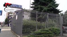Milano, rapina in un supermercato: operata bambina rimasta ferita