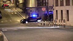'Ndrangheta, estorsioni ed armi: colpita cosca Labate