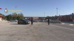 Roma, maxi sequestro di carburante da parte della GdF