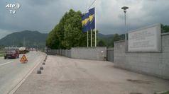 25 anni fa la strage di Sebrenica