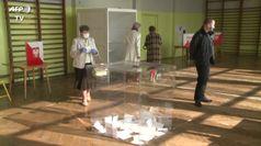 Presidenziali, in Polonia si torna alle urne per il ballottaggio