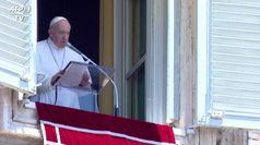 Il Papa all'Angelus su Santa Sofia: