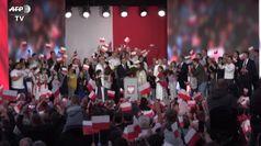Polonia, il nazionalista Duda confermato presidente
