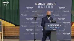 100 giorni al voto: l'America al bivio Trump-Biden