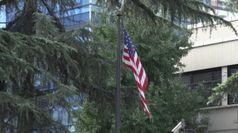 Cina-Usa, funzionari lasciano l'ambasciata a Chengdu