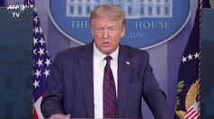 Positivo consigliere Trump, paura a Casa Bianca e Ue