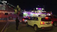 Coronavirus, artisti brasiliani lanciano il circo drive-in