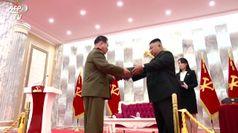 L'affondo di Kim: