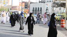 Islam, al via il pellegrinaggio alla Mecca in forma ristretta