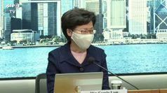 Hong Kong rinvia elezioni politiche, Lam: