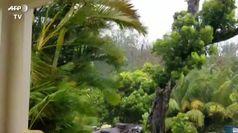 Isaias, da tempesta tropicale a ciclone si dirige in Florida