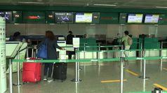 Alitalia con 70 aerei, Governo assicura zero esuberi