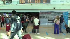 Aeroporti: mini-ripresa,ma -130mln passeggeri 2020