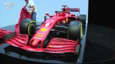 F1 al Mugello, Ferrari fa storia con il Gp numero 1.000