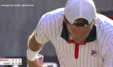 Tennis, Haas e Sinner danno spettacolo al Bett Aces 2020 di Berlino