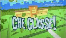 CHE CLASSE, puntata del 01/08/2020