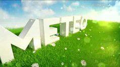 METEO, puntata del 03/08/2020