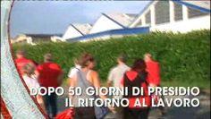 TG GIORNO, puntata del 03/08/2020