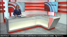TG GIORNO SPORT, puntata del 06/08/2020