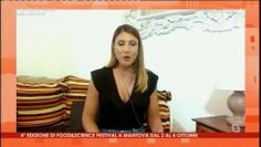 SEI A CASA, puntata del 12/08/2020