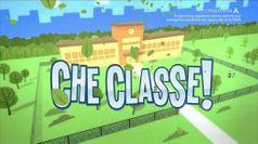 CHE CLASSE, puntata del 15/08/2020