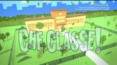 CHE CLASSE, puntata del 22/08/2020