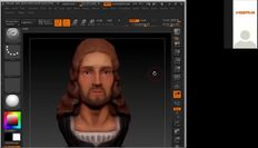 L'identita' di Raffaello nel volto ricostruito in 3D