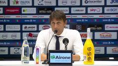 Atalanta-Inter, Conte: