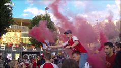 L'Arsenal batte il Chelsea e vince la FA Cup