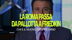 Chi e' Dan Friedkin, nuovo proprietario della Roma