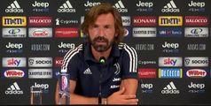 Juventus, Andrea Pirlo: