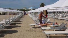 Spiagge in piena crisi ma l'Enit vede la ripresa