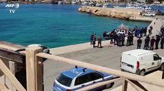 Sos Lampedusa: