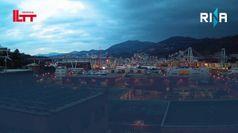 Ponte di Genova, 15 mesi dei lavori in timelapse