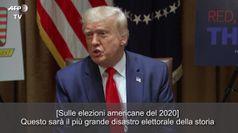 Usa 2020, Trump: