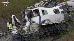 Deraglia treno in Portogallo, due morti e diversi feriti gravi