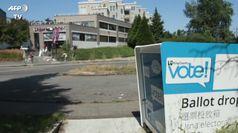 Usa, elezioni a Washington: il voto solo per corrispondenza