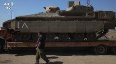 Nuovo attacco sul Golan, alta tensione Israele-Siria