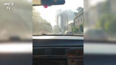 Esplosione a Beirut: oltre 70 morti, 3.700 feriti