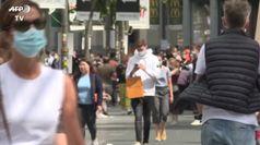 L'Europa trema, il Belgio annuncia la seconda ondata