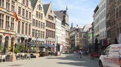 Coronavirus, la Germania mette Anversa nella lista rossa