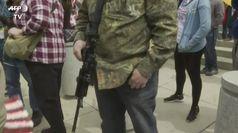 Guai in vista per l'Nra, la lobby americana delle armi